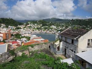 St. Georges - Grenada