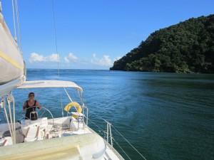 Boca de Monos - Trinidad