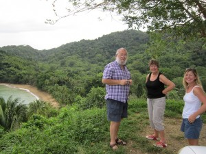 Englishman's Bay - Tobago