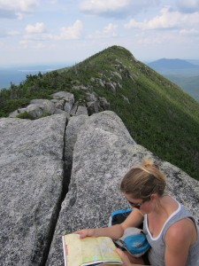 Double Top - Baxter State Park